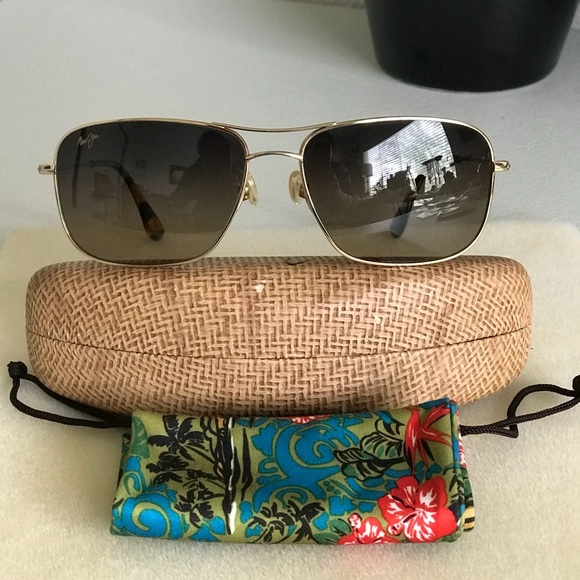 f078cb2264e01 Maui Jim sunglasses 😎. M 5b23f2d2409c1515788ab04a